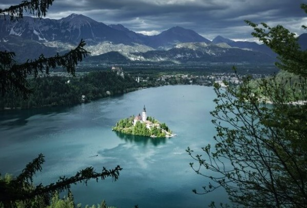 Bled Attractions That Will Capture Your Heart