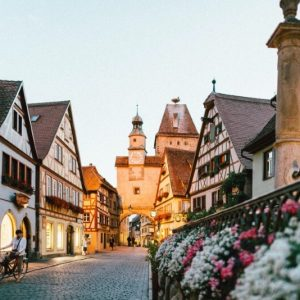 Know These Things First Before You Visit Germany