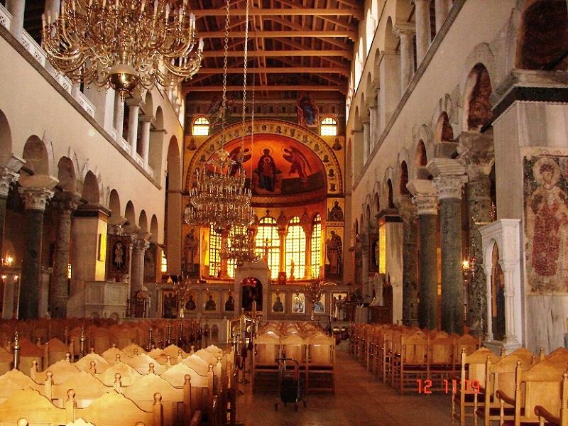 Saint George's Church, Thessaloniki