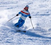 Ski Experience Like No Other Adelboden