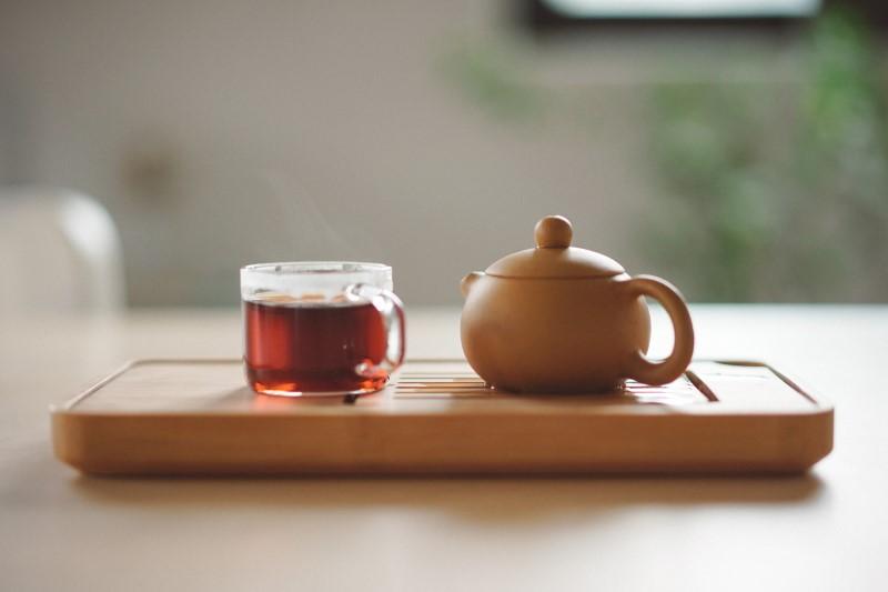 Mauritius drink: Bois Cheri Tea